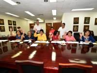 Avala Comisión de Igualdad de  Género Plan de Trabajo 2018