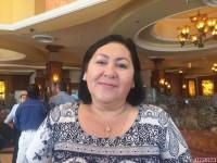 'Me voy del PRD, pero a  mi casa: Patricia Hernández