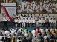 Participa Tabasco en  Reunión Nacional  de Protección Civil