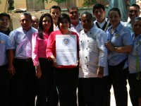 Recibe Hotel Viva Villahermosa el Distintivo 'H'