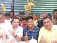 El compromiso, mover la economía de Cárdenas