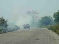 Autoriza Sagarpa quemas controladas a campesinos