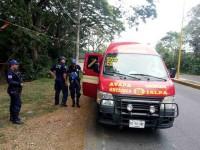 Buscan asaltantes de pasajeros  en las unidades de transporte