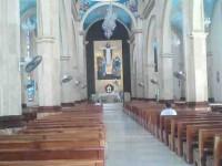 Vigilan iglesias de Paraíso