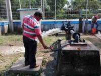 Problemas de salud por falta de agua potable