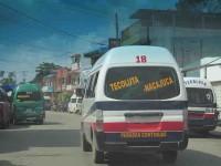 """Aumenta el """"pirataje"""" del transporte en municipios"""
