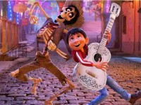 'Coco'  tendrá  escenas inéditas