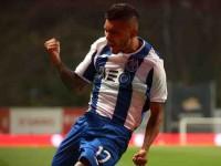 Tecatito' anota y Porto se encamina al título