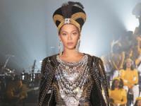 Beyonce es ovacionada