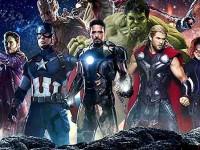 """""""Avengers: Infinity War"""" establece récord de taquilla"""