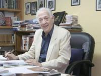 Muere Sergio Pitol