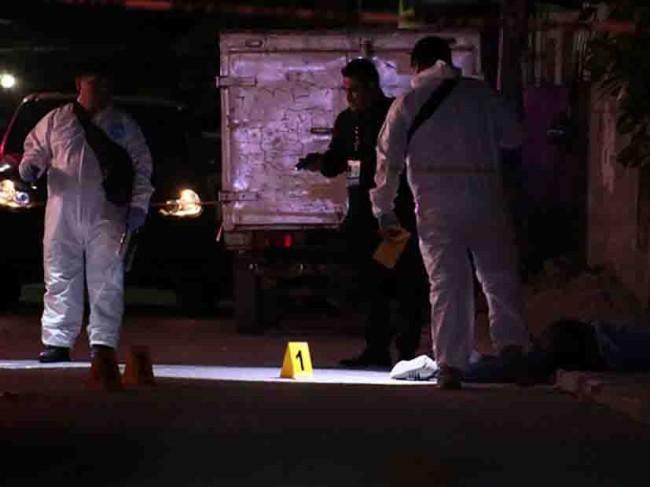 Asesinan a exdirigente  de Morena en Guerrero