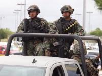 Blindan hospitales en  Tamaulipas por balaceras