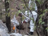 Localizan fosas clandestinas  con 8 cuerpos en Michoacán