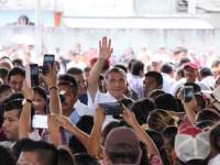 Habrá un cambio de fondo en Tabasco: Adán Augusto