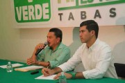 Tabasco tendrá  mejores empleos:  Cantón