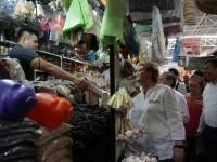 Tabasco necesita un gobierno  con gente honesta: Gina Trujillo