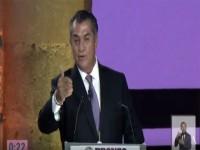 Seré la primera presidenta de  México: Margarita Zavala