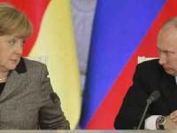 Para resolver crisis Siria es necesario habla con Rusia