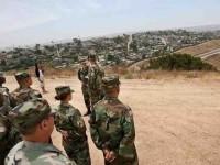 Fiscal de EU insiste en  militarizar la frontera