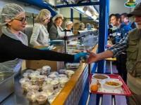 Festeja su santo regalando helados