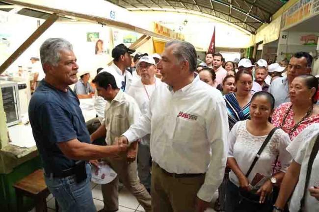 Ganará Morena mayoría de los municipios: Adán