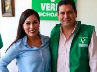 Asesinan a candidata  a diputada por el PVEM