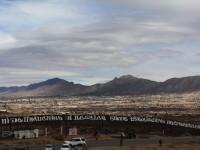 Inicia EU construcción  del nuevo muro en la frontera con Chihuahua
