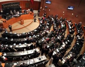Aprueba el Senado otra  reforma obligada por Corte