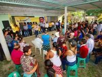 Pesca y producción de sandia y melón detonarán la zona rural: Acosta León