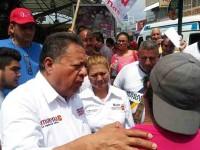 Empleo devolverá la paz  a Cárdenas: Beltrán Tenorio
