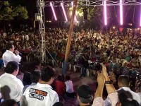 Mujeres del Plan Chontalpa respaldan a Rafael Acosta