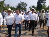 Comprometen una educación  de calidad para Cunduacán
