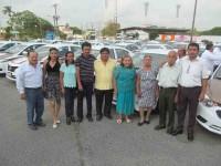 Unión de taxis plus quieren evitar un enfrentamiento