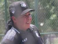Debutará mujer  umpire en juego  oficial de la LMB