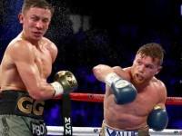 Canelo vs. Golovkin,  la mejor pelea del año