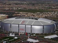 Arizona y Nueva Orleans, sedes del Super Bowl