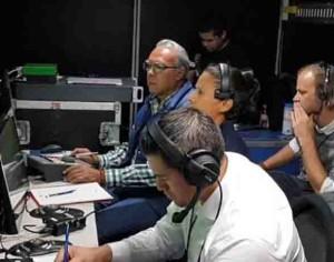 Pumas-América, primera prueba del VAR