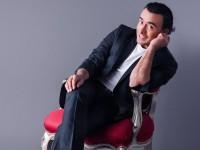 Adal llega como héroe a TV Azteca