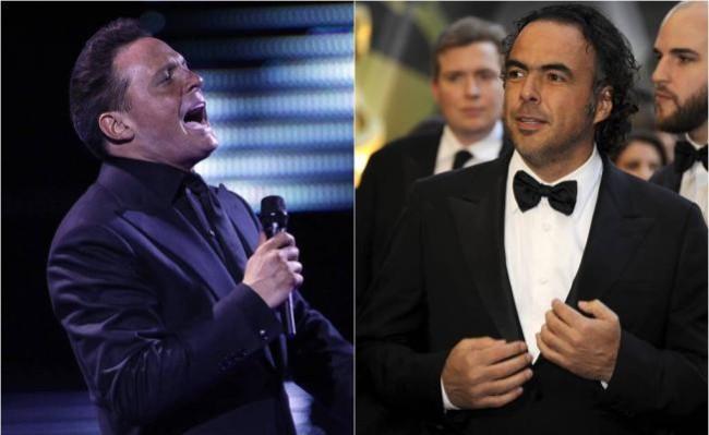 Opacado 'El Sol' por Iñarritu