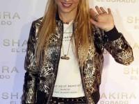 Shakira anuncia gira por Latinoamérica
