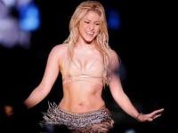 Las 'pompis' dejan mal a Shakira