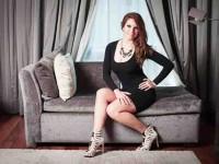 Halagan belleza de Tania Rincón