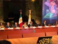 Del Vaticano para México