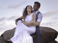 Marimar Vega y Luis Ernesto, se divorcian
