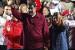 Maduro es reelegido en Venezuela