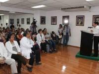 Tabasco, referente nacional en la atención del asma
