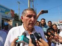 Rechazan que Morena esté detrás de actos violentos vs Gaudiano