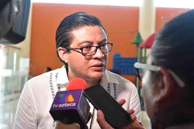"""""""Estabilizada la carga burocrática en gobierno"""""""