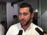 Confirman a Miguel Moheno como candidato del Verde